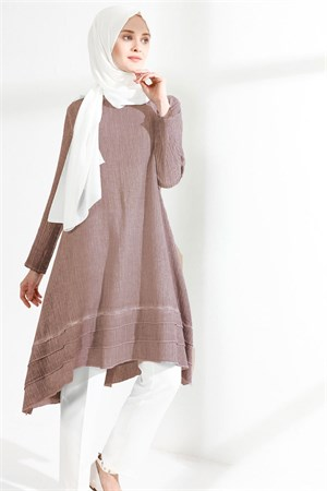 Tunic - Chile Cloth - Camel - TN324